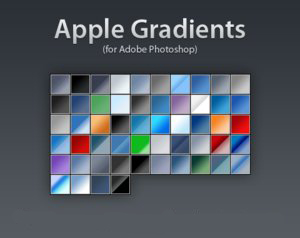 Name:  Apple Photoshop Gradients.jpg Views: 910 Size:  48.7 KB