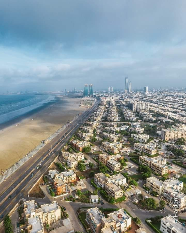 Name:  beautiful Sea View Karachi.jpg